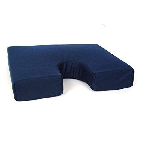 Allman Bariatric Coccyx Cushion