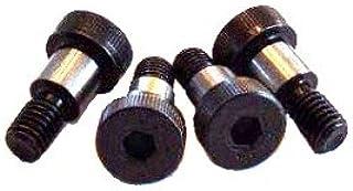 The Hillman Group 4727 3//8 x 1//2-Inch Socket Shoulder Screw 4-Pack