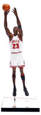 Chicago Bulls Upper Deck Pro Shots - Michael Jordan (Jordan 1) by Upper Deck