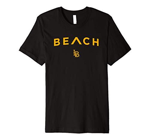 Long Beach Dirtbags College NCAA T-Shirt PPLBC08