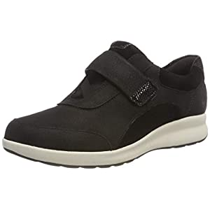 Clarks Women's Derby Lace-Up
