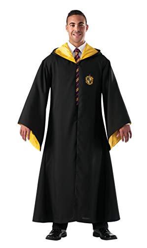 Túnica de Hufflepuff Harry Potter para hombre
