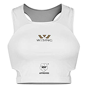 chest protector karate