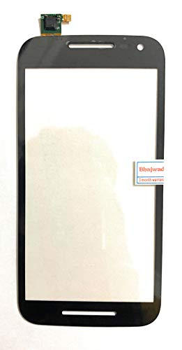 Touch pad digitizer Front Glass Panel touchpad for Motorola Moto g3 g Turbo Edition xt1550 xt1557