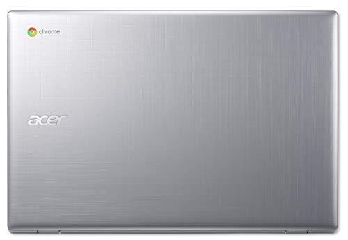Comparison of Acer Chromebook 315 CB315-2H (NX.H8SEK.003) vs Acer Aspire 1 A114-32 (NX.GWAEK.015)