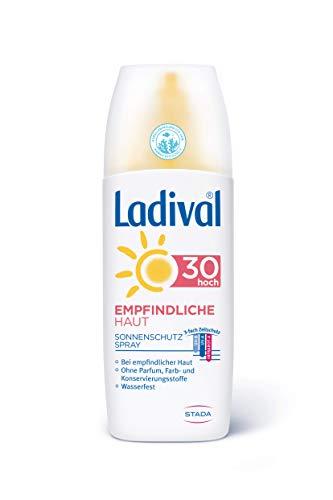 Ladival empfindliche Haut Spray Lsf 30 150 ml