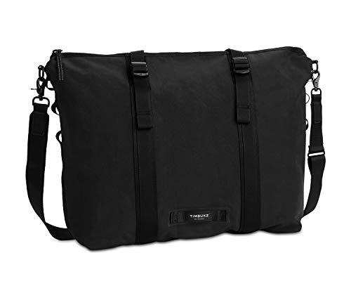 TIMBUK2 Lug Tote Bag, Jet Black