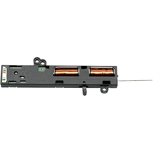 61195 H0 Roco geoLINE (mit Bettung) Elektrischer Weichenantrieb