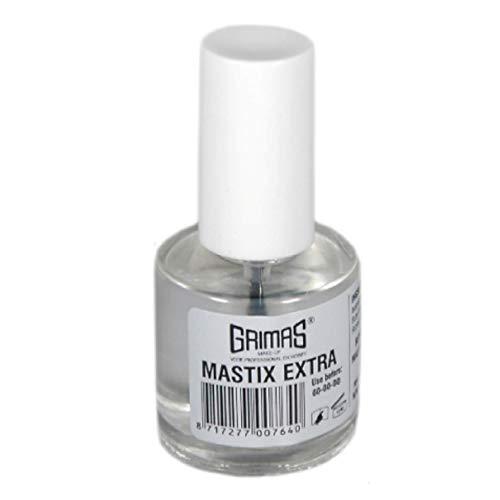 Grimas - Pegamento para la piel, Mastix Extra, 10 ml (2060100006)