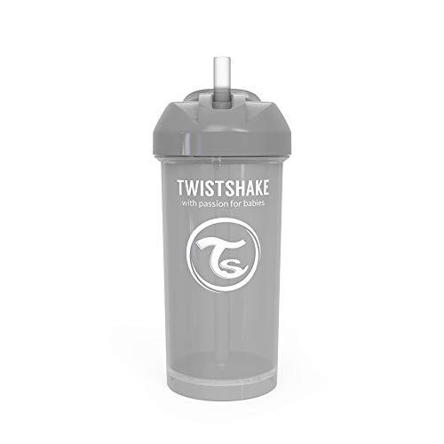 180 ml//6 oz Twistshake 78002 Anti-Colic Babyflasche blau