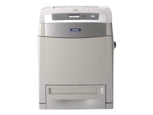 Epson AcuLaser C3800DN Farblaserdrucker (Duplexeinheit, LCD-Bildschirm, 20ppm Farbe, 25ppm Schwarz-Weiß, A4)