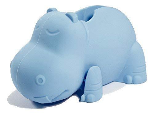 (Blue Hippo) - Tampa de Torneira (Blue Hippo) Tampa de Protecao de Seguranca Infantil por Aurelie Live Well.
