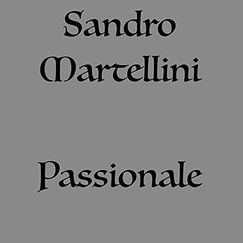 Sandro Martellini