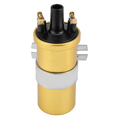 Norme élevée de haute performance de bobine d'allumage de ballast pour la bobine d'allumage de sports de LUCAS 12v DLB105
