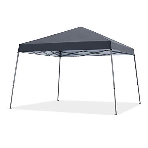 ABCCANOPY 3x3 Pop Up Gazebo Portable Instant Shelter Outdoor Canopies Bonus Wheeled Bag