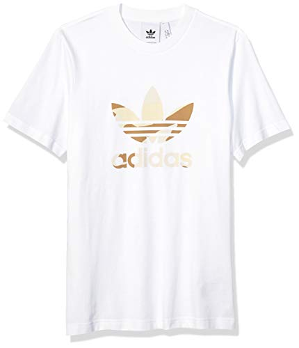 adidas Originals Men's Camo Infill Tee