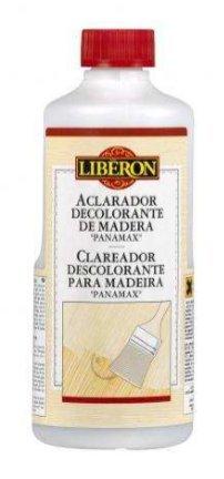 Decolorante Panamax - 500ml