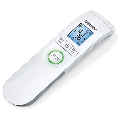 4. Beurer Ft95 Termómetro Digital Bluetooth