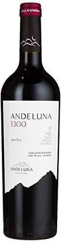 Andeluna Cellars 1300 Merlot trocken (6 x 0.75 l)