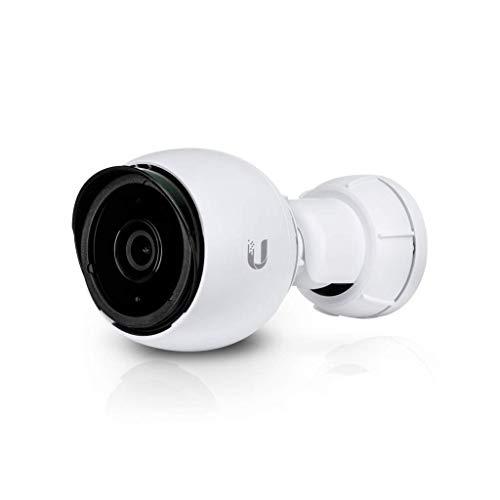Ubiquiti Networks UniFi Protect G4 - Telecamera a bullet Versatile 4 MP (1440p), W125818480 (Camera Versatile 4 MP (1440p), telecamera Bullet Camera con 24 FPS video per giorno o notte Surveillance)