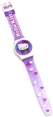 classifica orologio di Hello Kitty