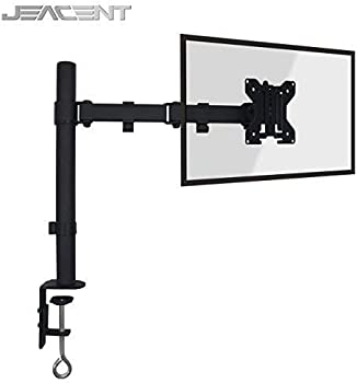 Jeacent Fully Adjustable Monitor Desk Mount Stand