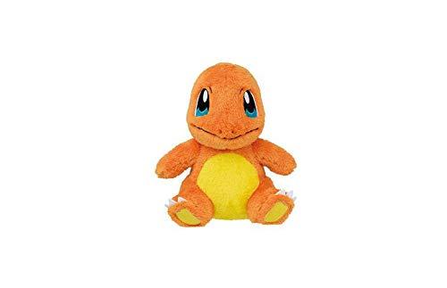 Pokemon Charmander 16 Inch Fluffy Plush