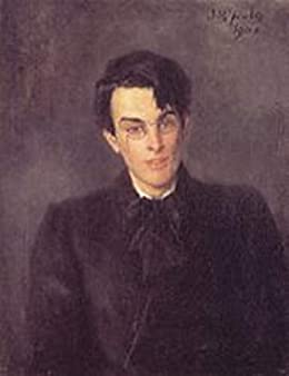 Later Poems by [William Butler  Yeats]