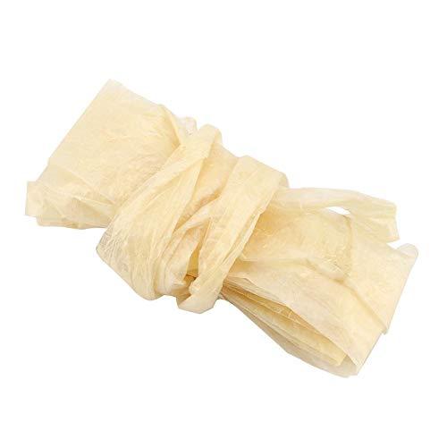 VIFERR worst behuizing, eetbare drogen Kantonese stijl worst behuizing voor gekookte ham worst accessoires keuken
