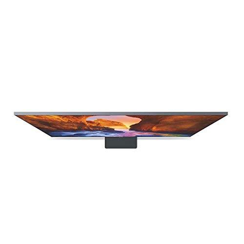 Samsung GQ55Q90RGTXZG 138 cm (55 Zoll) Flat QLED TV Q90R (2019)
