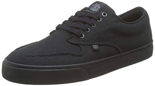 Element, Sneaker Uomo, Nero (Blackout 3355), 41 EU