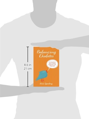 buy  Balancing Diabetes: Conversations About Finding ... Books