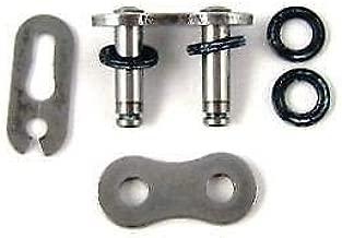 New RK GB530GXW Chain Rivet Link for Yamaha FZR 600 90-99, FZS 1000 S 01-15, FZX 750 Fazer 86-87, XJR 1300 02-06, XJR 1300 SP 99-01, YZF 600 R 95-07, YZF R1 98-14, FZ 1 01-15