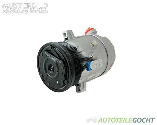 SRL Klimakompressor für RENAULT ESPACE IV JK0/1 02-> von Autoteile Gocht