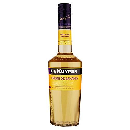 De Kuyper Creme de Bananes 0.7 Liter