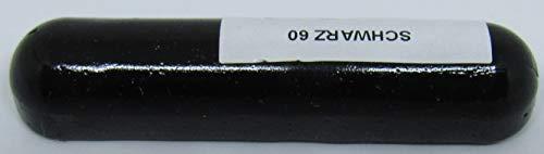 Schellack Sticks/Heißschmelzstifte (Schwarz 60)