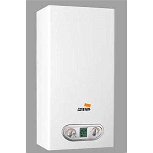 Cointra supreme plus - Calentador gas estanco supreme-11e plus-n, Clasificacion energetica - A