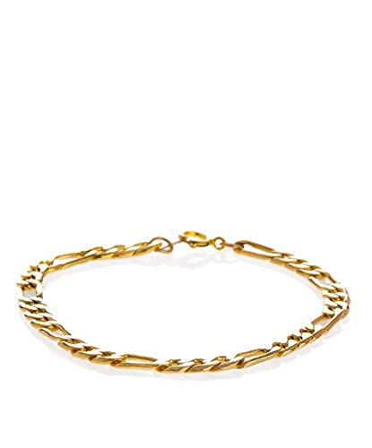 Córdoba Jewels Armband van verguld verguld 14/20 design Cartier
