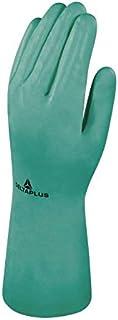 Delta Plus 405812nitrex, Par de guantes, color verde