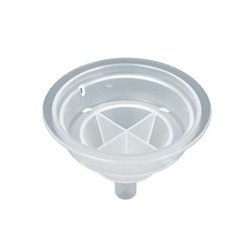 DL-pro Akcesoria do czyszczenia forma lejka zamiennik kapsułek do ekspresu do kawy Krups MS-623953