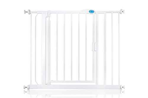 Bettacare - Auto-Close - Barrière de sécurité - 75cm - 161cm (96cm - 103cm)