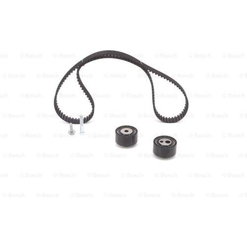 BOSCH Timing Cam Belt Kit Past op Citroen Jumper Bus Box Peugeot 244 2.2L 2002-