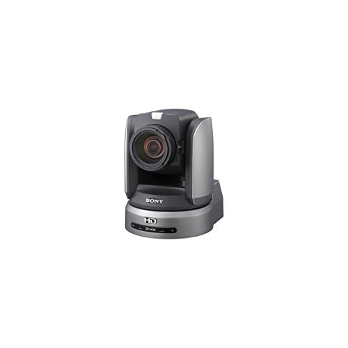 Find Discount Sony BRC-H900 HD 1/2 Type 3CMOSs P/T/Z Color Video Camera