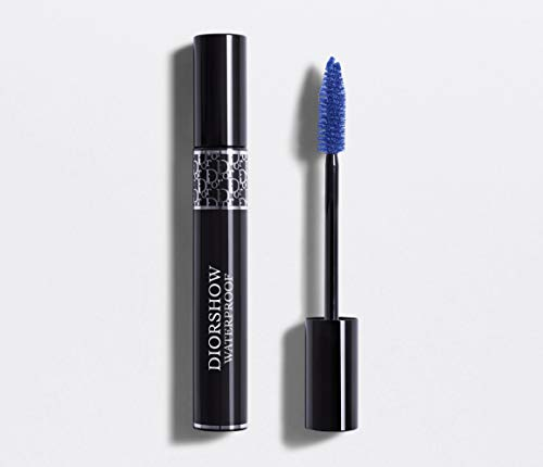 CHRISTIAN DIOR Mascara Diorshow Waterproof 258 Azur 11.5 ml