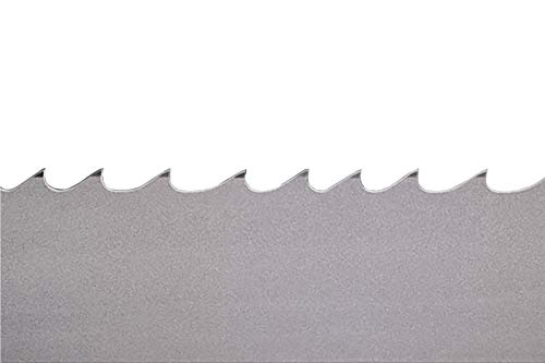 PAULIMOT Bimetall-Sägeband für Metallbandsäge BS-128HDR - Made in Germany