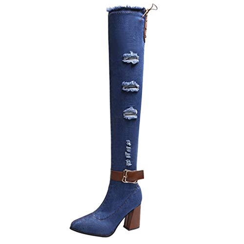 Bestselling Womens Over the Knee Boots