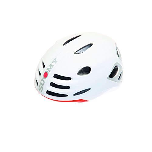 Suomy 8020838302918 Casco Bicicleta Bola, Multicolor, Talla