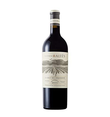 Herència Altés Lo Grau De L'Inquisidor Vino Tinto - 750 ml