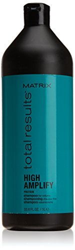 Matrix Total Results High Amplify Shampoo, 1000 ml