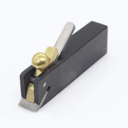 W Angolo utensile Mini mano Planer legno manuale Planer Liutaio strumento di Liuteria Carpenter (Body Length : K01053 055 C)